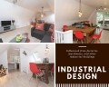 Interior Design - What is Industrial Style?