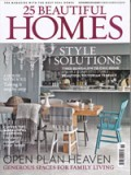 25 Beautiful Homes - Nov 2014