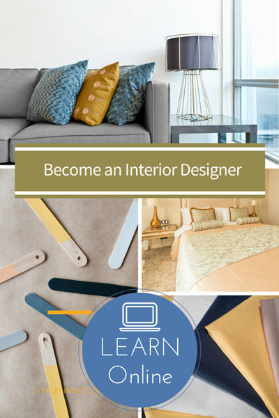 Online Interior Design Course
