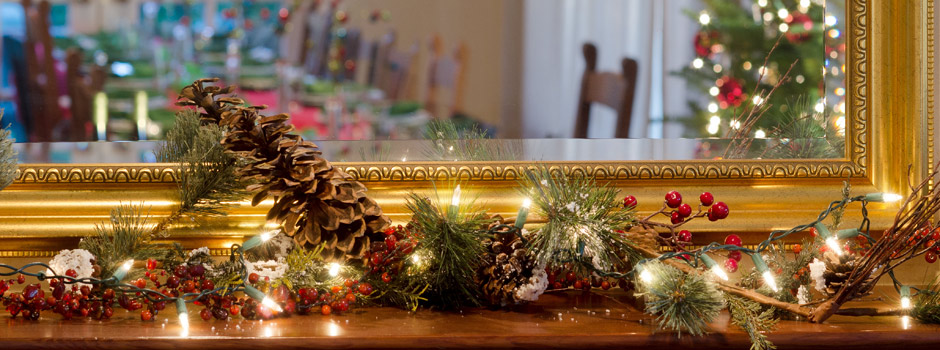 decorating your home at christmas - Decorating Your Home For Christmas