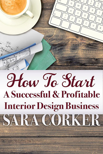 How to setup a Succesful Interior Design Business. \