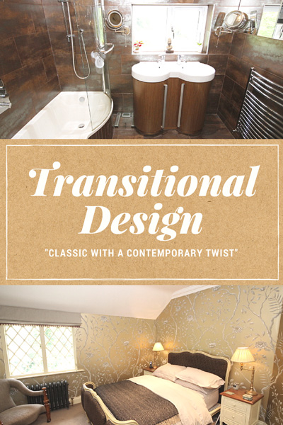 Transitional Interior Design. Transitional Style ...